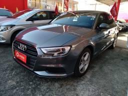 Audi sedan a3 prestige unico dono impecável linda