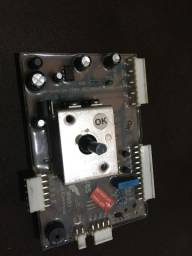 Placa de potencia maquina Electrolux