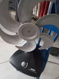 Ventilador Arno turbo silêncio Maxx