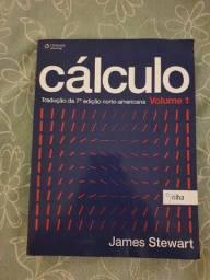 James stewart calculo volume 1 setima edição