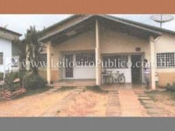 Cidade Ocidental (go): Casa ruvwj bslgs