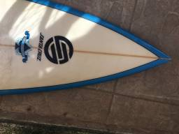 Prancha Surf Zerada Santa Cruz 6,1