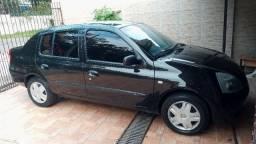 Renault Clio Authentique Hi-flex 07/08
