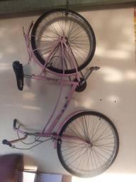 Vendo bicicleta Caloi ceci aro 26