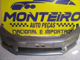 Parachoque Honda Civic original 2012 2015
