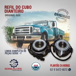 JOGO DE REFIL DO CUBO DIANTEIRO