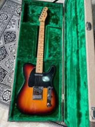 Guitarra Fender American Standard