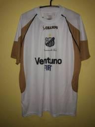 Camisa do Bragantino 2007 Tamanho GG