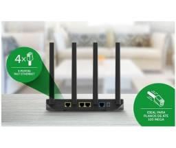 Roteador Intelbras Wi Force W5 1200f Dual Band Ac1200 Wifi