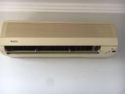Ar condicionado Gree 9000 btus