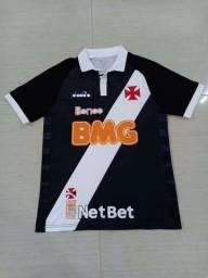 Camisas de times tailandesas (Vasco)