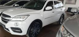 Lifan X60 VIP Único dono na garantia até 2021
