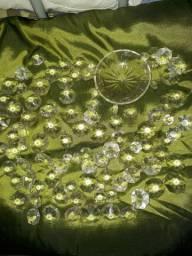 Lustre de cristal Baccarat