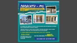 Prédio em Paracatu