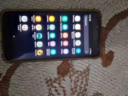 J4 prime novo e com a bateria 100% e nova