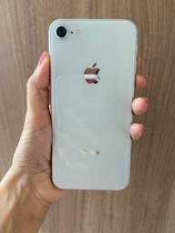 IPhone 8 branco