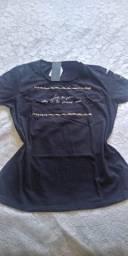 T-shirts e blusas