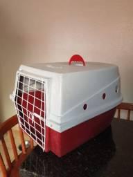 Caixa para transportar animais