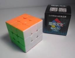 Cubo Mágico Profissional Moyu Meilong 3C