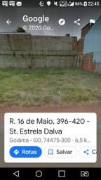 Barracão setor Estrela Dalva