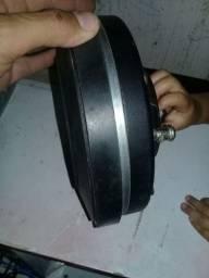 Driver oversound  cornetão