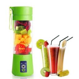 Cooler - Liquidificador -Prepare sua Bebida favorita, shakes e leve para onde quiser!