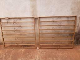 Grade para porta e janela