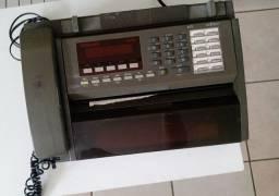 Fax Toshiba e telefones com fio