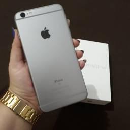 Vendo ou Troco IPhone 6s Plus (64 gb) Semi Novo
