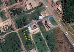 Vendo/Troco 5 terrenos em Várzea Grande/MT por imóvel em Ampére e Região