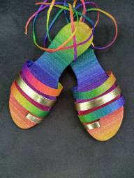 Sandálias - Rasteirinhas