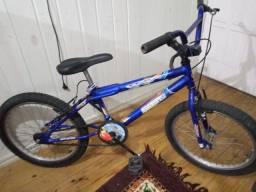 Bicicleta aro 16 calor 350 bem nova