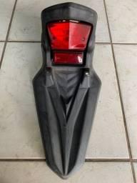 Paralamas traseiro e dianteiro XRE300