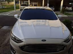 Carro Ford Fusion