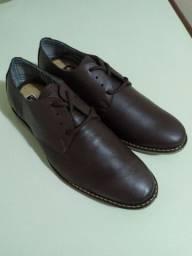 Sapato social San Flex
