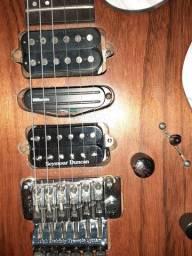 Guitarra Dharma