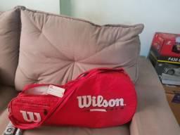 Raqueteira Wilson