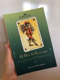 Livro O Dia do Curinga