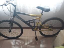 Bicicleta sundown aro 26 usada