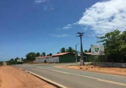 Vendo um terreno em Paracuru