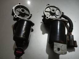Motor da Caixa 4x4 Ranger
