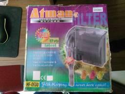 Filtro externo Ataman HF600