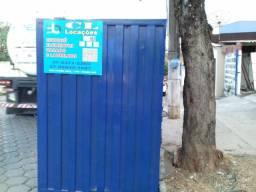 Container aluga se