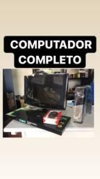 TEMOS COMPUTADORES COMPLETO PRONTO ENTREGA