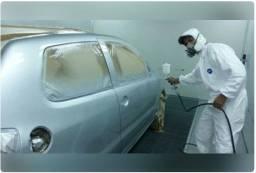 Vaga para Pintor e preparador de Pintura automotivo