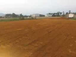 Terreno para locação - 4.600 m2
