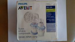 Kit extrator philips avent isis manual completo