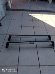 Rack Teto Honda City 2008, 2009, 2010, 2011, 2012, 2013, Travessa