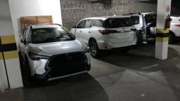 Toyota SW 4 SRX