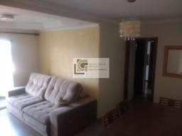 D/R Apartamento com 3 dormitórios, 78 m² - aluguel por R$ 1.850,00/mês - Jardim América